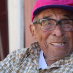The oldest known Pearl Harbor survivor just turned 105
