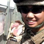 Here's why this female Marine is raising $30K for her sisters-in-arms