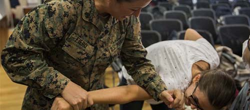Military schools get new reprieve from hiring freeze