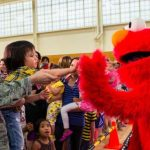 Sesame Street wants to feature your military child's story