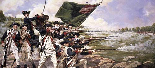 These are the fiercest Irish units in American history