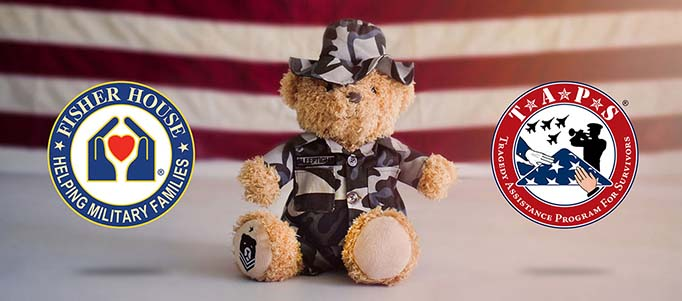 This company protects kids from their nightmares while giving back to the military community
