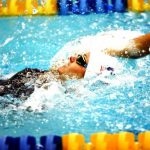 Paralympic swimming champion inducted into Army Women's Hall of Fame