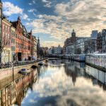 Take this weekend trip to the Netherlands when you're stationed in Europe