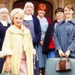 9 'Call the Midwife' quotes that speak to the hearts of military spouses