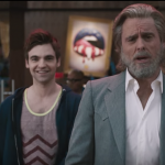 Awesome new Carl's Jr. ad proves civilization may survive after all