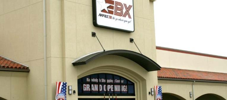 Cash-back options return to AAFES registers
