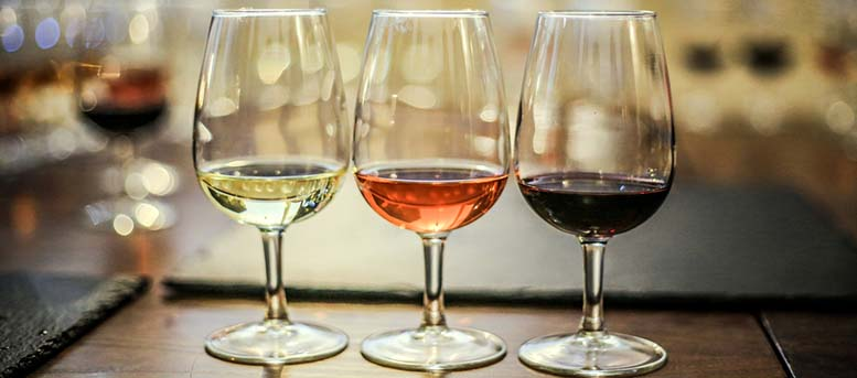 Here's how to be a wine expert without really trying