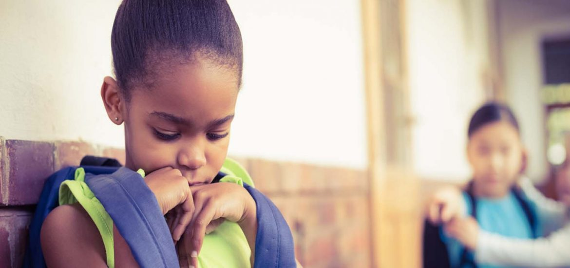 Here's what to do if your milkid is getting bullied at school