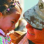 Here's how your military kid can win a thousand bucks