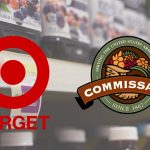 We compared prices between the commissary and Target so you don't have to