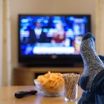 Should milspouses watch the news during deployment?