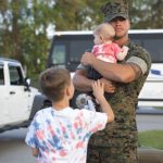 Here are some of the secrets we don't tell our military kids