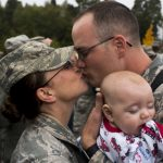 Check out these unique ways to celebrate Mother's Day during deployment