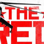 How my military service helped create my World War III Epic 'The Red Line'
