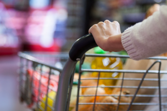 These 10 GIFS Describe the Reactions Every Commissary Shopper Has Had at Least Once