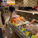 Commissary, family programs would get increase under 2018 plan