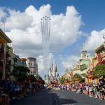 Disney discounts for military families