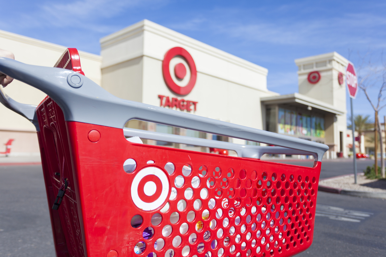 7 things you will miss about Target when you are stationed overseas
