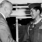 Korean War POW earns Medal of Honor for saving his unit