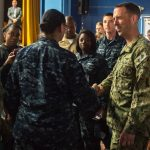 Navy listens to sailor complaints and tweaks uniform policy for women