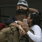 This is what civilians need to know about military families
