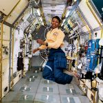 Everyone should know these 6 female astronauts