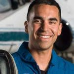 AF pilot selected for NASA astronaut training