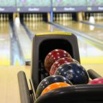Air Force bowling centers offering Kids Bowl Free program