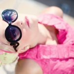 Here's how to stay super cool when you live in a super hot place