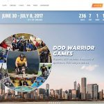 Final countdown to 2017 DOD Warrior Games