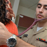 Military pay cuts may actually be bad for your health