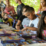 This big grant will help Blue Star Families give out more free books