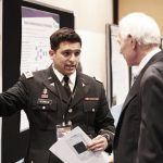 Symposium to attract researchers focused on latest in military medicine