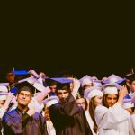 Seven tips to help you graduate from college in four years