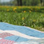 How a quilt bridged my personal civilian-military divide