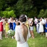 Here's what missing a wedding taught me about breastfeeding
