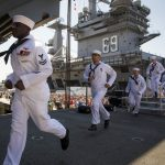 Navy gives sailors more time to choose next jobs