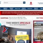 These vets can hit an AAFES sale for the first time
