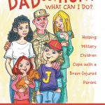 This children's book wants to heal the pain TBI can inflict on a family