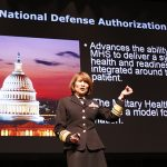 DoD leaders announce TRICARE Interim Final Rule changes