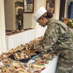 The 10 types of Thanksgiving dinners military families enjoy