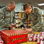 9 holiday gifts for families with a deployed service member