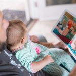 How to manage the stay-at-home parent blues as a milspouse