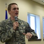 IMA brings religious diversity to Air Force chaplain team