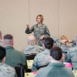 NY ANG member is first woman, Airman to serve as state's top enlisted leader
