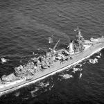 USS Indianapolis: What a woman learned about the father she never knew