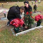For the widow who lost her husband to suicide, new purpose comes from PTSD advocacy