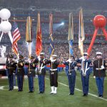 Check out these 6 surprising military connections to Super Bowl LII