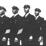Here's the little known history of African American Coast Guardsmen
